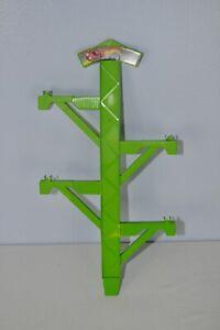 Mattel Hot Wheels Ultimate Garage CMP80 Replacement Spiral Track Support