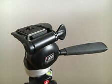 Manfrotto 390rc2-FOTO/VIDEO-TESTA GIREVOLE