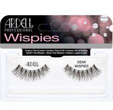 Ardell Demi Wispies Natural Black False Eyelashes 100% Human Hair