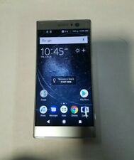 Sony Xperia XA2(H3123) 32GB- Silver- GSM Unlocked- Fully Functional