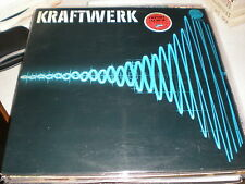 Kraftwerk LP self titled UK