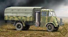 Ace 1/72 French manucure 3,5t Camion AHN avec Gaz Générateur # 72532