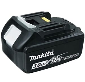 Original Makita akku BL1830/ 18V 3Ah
