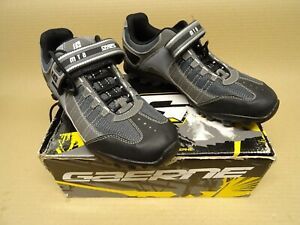 Gaerne Vega MTB Cycling Shoes Size 42 UK 7 Vibram Sole