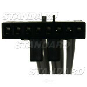 Keyless Entry Module Connector-Turn Signal Switch Connector Standard S-1598