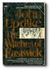The Witches of Eastwick-John Updike, 9780233976655