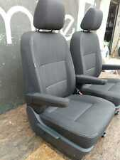 DRIVER Seat VW T5 T6 Kutamo Armrests 2015-2018