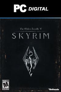 The Elder Scrolls V Skyrim Steam