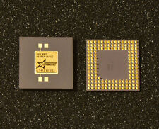 Vintage CPU, MIPS R2000 by Performance Semiconductor