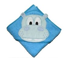 Owl /& The Pussy Cat Richard Inglis Baby Hooded Bath Towel