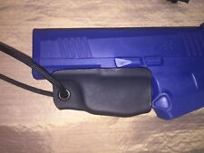 Kydex Trigger Guard for SIG P365