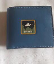 NWT Coach x NASA Space Alien UFO Spaceship X Files River Blue 3 n 1 Wallet 10408