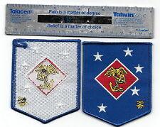 #405 MARINE RAIDER REGIMENT - MARSOC - USMC