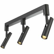 Deckenleuchte MIB 3 LED 3-Balken Nordlux black 3x3W Deckenlampe Leuchte schwarz