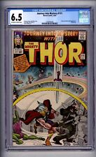 CGC (MARVEL) JOURNEY INTO MYSTERY/THOR 111 FN+ 6.5  1964