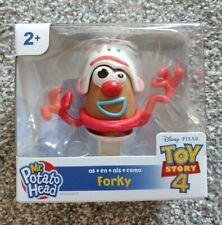 Mr. Potato Head Disney Pixar Toy Story 4 Mini Forky. Brand New & Unopened