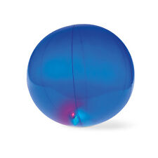 Inflatable Blowup Panel Beach Ball Holiday Party Swimming Garden Toy Light Up