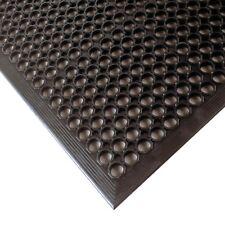 NOTRAX  562S0320BL  Antifatigue Drainage Runner, Blk, 3x20 ft