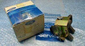 MK2 CORTINA GENUINE FORD NOS HEAVY DUTY HEATER VALVE / TAP ASSY 08/1969 -