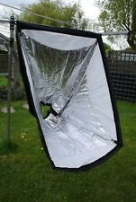 Calumet Large Softbox 90cm x 110cm with inner and outer diffusers
