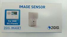 2GIG IMAGE1 Alarm.com Image Sensor for 2GIG Go!Control
