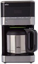 Braun Puraroma Kf7125bk - Koffiezetapparaat