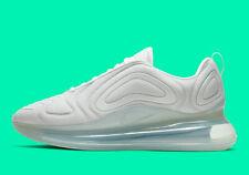 Nike Air Max 720 2020 Trainers White Platinum UK 8 UNISEX Men Women 270 GENUINE