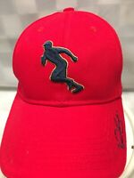 VINCE COLEMAN #29 St Louis CARDINALS Adjustable Adult Baseball Ball Cap Hat