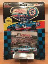 RICHARD PETTY 1992 STP FAN APPRECIATION TOUR MARTINSVILLE 1:64 NASCAR DIE-CAST