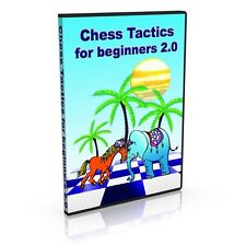 Chess Tactics for Beginners 2.0