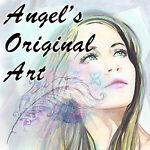 Angel's Original Art
