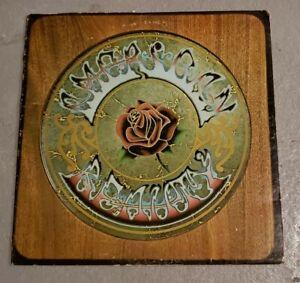 GRATEFUL DEAD American Beauty LP Original Vinyl 1970 Classic Soft Rock Hippie