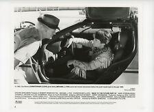 Back To The Future 3 Original Movie Still 8x10 Sci-Fi, Michael J. Fox 1990 18425