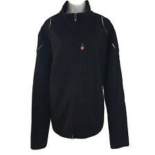 Wellensteyn Acapulco Causal Black Women Equestrian Jacket size XXL ~ MRSP $260