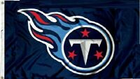 Tennessee Titans Flag ~ Large 3'X5' ~ NFL Banner ~ FREE SHIPPING