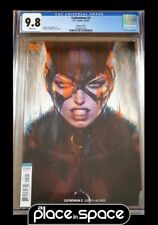CGC 9.8 - CATWOMAN #2 - ARTGERM VARIANT COVER