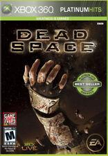 Dead Space Xbox 360 New Xbox 360, Xbox 360