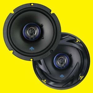 """(Pair of 2) Autotek ATS653  6.5"""" 3-Way Speakers 600W"""