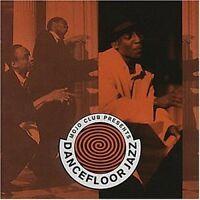 Mojo Club Dancefloor Jazz (1992) 01:Jimmy Smith, Fred Wesley/JB's, Roy Ay.. [CD]