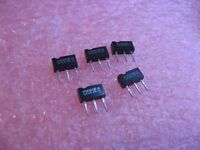 2SC2021 C2021 Rohm NPN Silicon Small Signal Transistor Si - NOS Qty 5