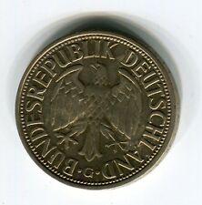 2 Dm Münzen Der Brd 1951 Günstig Kaufen Ebay