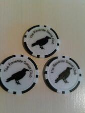 John Gotti Mafia Ravenite Club Poker chip Gangster