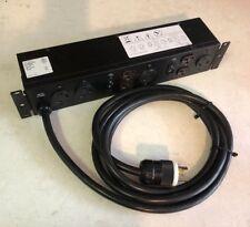 Eaton Powerware PW107BA2U054 Distribution Center 200-240V L6-30R Power Cord