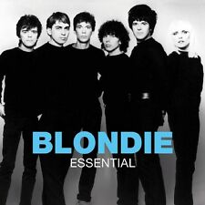 BLONDIE Essential CD BRAND NEW 21 Tracks Best Of Greatest Hits Deborah Harry