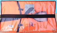 PACK 6 Gilet de sauvetage brassière 100N - taille L/XL (70kg et +) - Plastimo