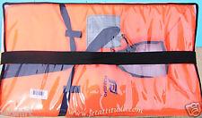 PACKAGE 6 BRASSIERES 100N L/XL PLASTIMO - CE EN395 - BATEAU - SAUVETAGE - 6MI