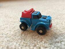 Transformers Gears 100% Complete 1984 G1 Vintage Hasbro Action Figure!
