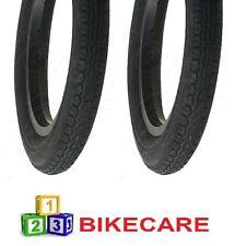 12 1/2 x 2 1/4 Tyre x2 Fits Prams Pushchairs Kids Bikes VC-2601