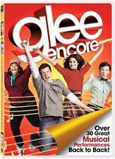 DVD - Musical - Glee Encore - Lea Michele - Jane Lynch - Matthew Morrison