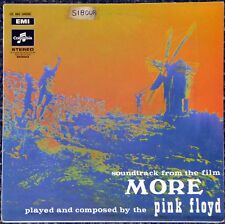 33t Pink Floyd - Soundtrack from the film More (LP) - 1969